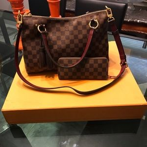 Louis Vuitton Lymington sold🎉